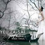 Yêu Là Sai (Single)