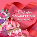 Tình khúc Valentine hay nhất