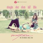 Chuyện Như Chưa Bắt Đầu (Digital Single)