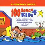 100 Songs For Kids - Part 5
