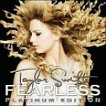 Fearless (Platinum Edition)