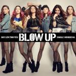 Blow Up - Bay Lên Tình Yêu