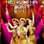 Hồ Ngọc Hà Live Concert 2011