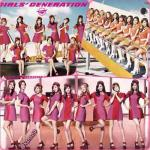 GIRLS' GENERATION II: Girls And Peace – SNSD