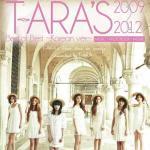 T-ara: Best of Best 2009-2012 (Korean Ver.)