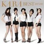 KARA : Best 2007:2010