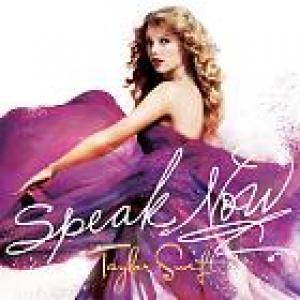 Speak Now (CD1)