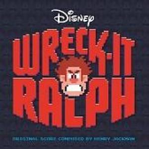 Wreck-It Ralph OST (Part 1)