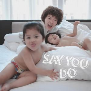 Say You Do (2nd Single) - Tiên Tiên