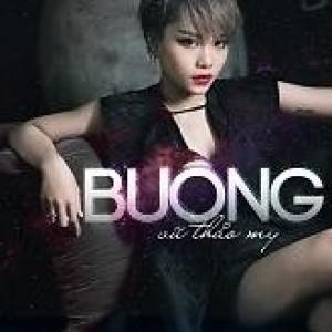 Buông (EP)- Vũ Thảo My ft.Kimmese