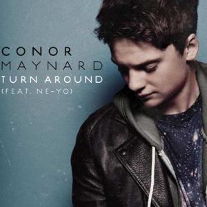 Turn Around (EP)