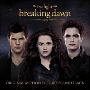 The Twilight Saga: Breaking Dawn, Part 2 (OST)