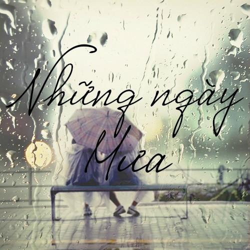 Nhạc cho ngày mưa