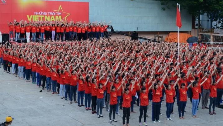 Những trái tim Việt Nam