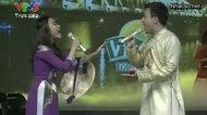 Lý Mười Thương - Đoan Trang & Trấn Thành (Cặp Đôi Hoàn Hảo 30-10-2011)