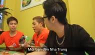 Bài Ca Menu Đặc Sản Nha Trang (feat Văn Mách)