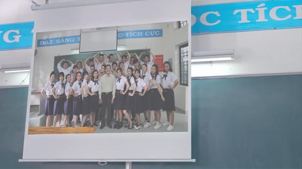 'Thầy đừng lo nữa': MV cảm động của Trung Quân và Tiên Cookie gây sốt dịp 20/11 2