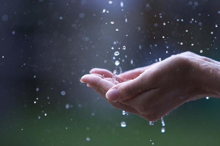Những ngày mưa gợi nhớ gợi thương... 1