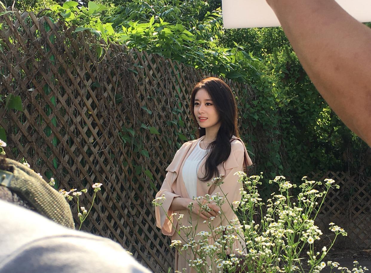 Hình ảnh Soobin trong teaser đầu tiên