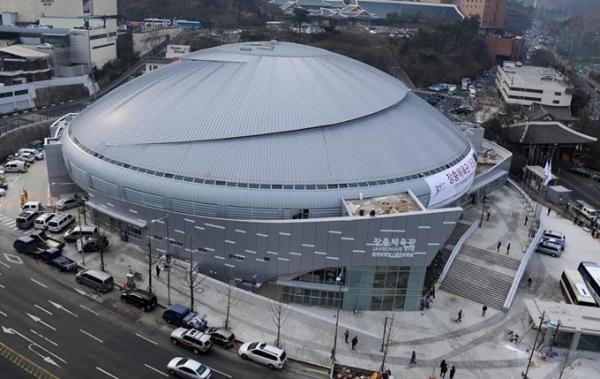 HOT: Mỹ Tâm là ca sĩ Đông Nam Á đầu tiên tổ chức concerttại sân vận động 'khủng' ởHàn Quốc 2