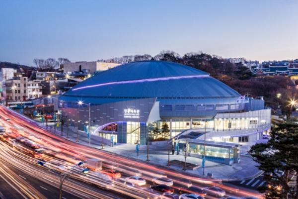HOT: Mỹ Tâm là ca sĩ Đông Nam Á đầu tiên tổ chức concerttại sân vận động 'khủng' ởHàn Quốc 1