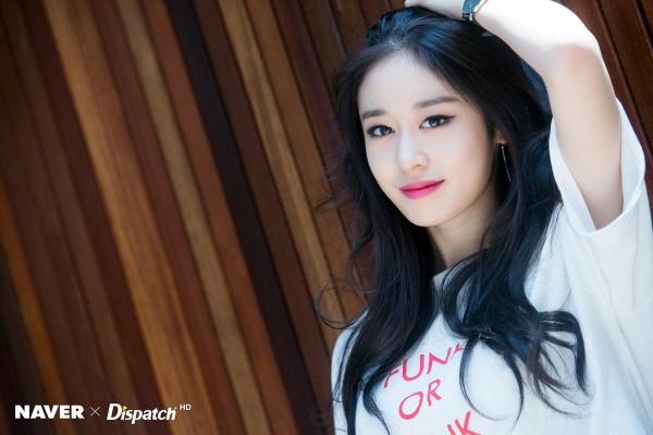 Jiyeon bất ngờ thông báo huỷ buổi diễn tại Việt Nam vì lý do sức khoẻ 1