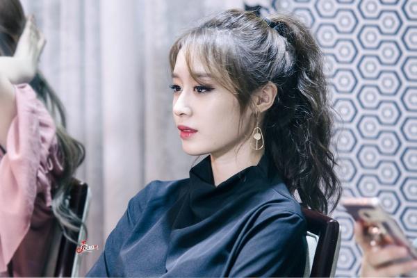 Jiyeon bất ngờ thông báo huỷ buổi diễn tại Việt Nam vì lý do sức khoẻ 0