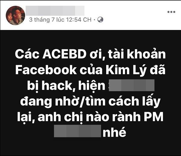 Chuyện Hà Hồ - Kim Lý hủy kết bạn Facebook và chi tiết bất ngờ đằng sau - Ảnh 2.